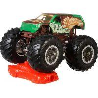 Hot Wheels Monster trucks kaskadérské kousky Smash Squatch
