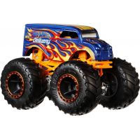Hot Wheels Monster trucks velký truck Delivery