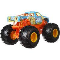 Hot Wheels Monster trucks velký truck Funny Feelings 2
