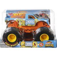 Hot Wheels Monster trucks velký truck Funny Feelings 3