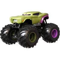 Hot Wheels Monster trucks velký truck Hulk