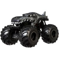 Hot Wheels Monster trucks velký truck Mega-Wrex