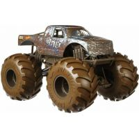 Hot Wheels Monster trucks velký truck The Gog