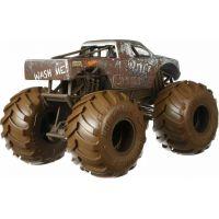 Hot Wheels Monster trucks velký truck The Gog 2