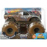 Hot Wheels Monster trucks velký truck The Gog 3