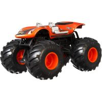 Hot Wheels Monster trucks velký truck Twin Mill