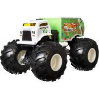 Hot Wheels Monster trucks velký truck Will Trash It All