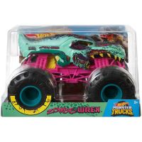 Hot Wheels Monster trucks velký truck Zombie-Wrex