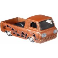 Hot Wheels Prémiové auto 50. výročí 60s Ford Econoline Pickup