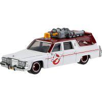 Hot Wheels prémiové auto Ecto-1