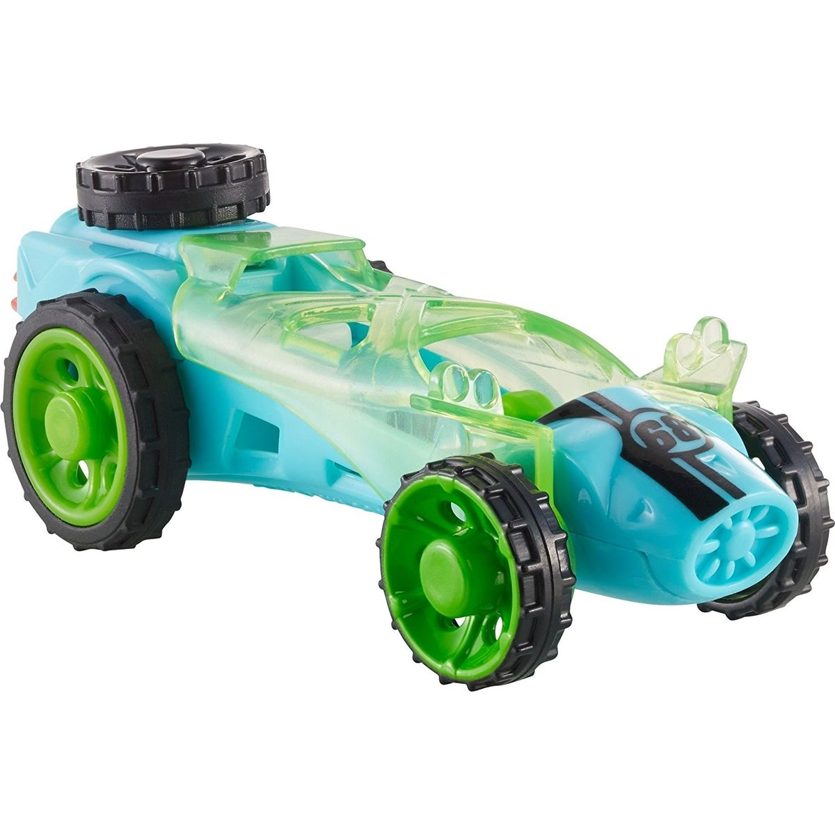 Hot Wheels Speed Winders auto Rubber Burner