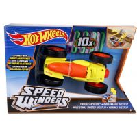 Hot Wheels Speed Winders Tornádo Twisted Backflip