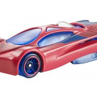 Hot Wheels Spiderman Autíčko - What-4-2 4