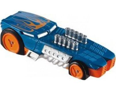Hot Wheels Split speeders auto - Chopped Rod