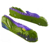 Hot Wheels Split speeders auto Diced Dino