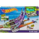 Hot Wheels Split speeders dráha s pilou 5
