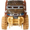 Hot Wheels Star Wars Autíčko - Chewbacca 2