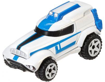 Hot Wheels Star Wars Autíčko - Clone Trooper