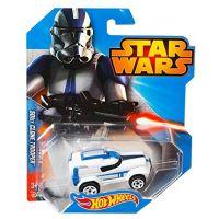 Hot Wheels Star Wars Autíčko - Clone Trooper 5