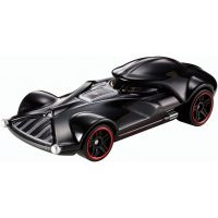 Hot Wheels Star Wars Autíčko - Darth Vader