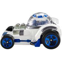 Hot Wheels Star Wars Autíčko - R2-D2 2