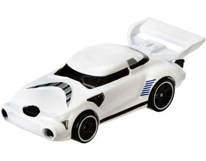 Hot Wheels Star Wars Autíčko - Storm Trooper