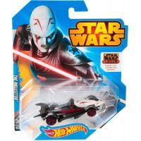 Hot Wheels Star Wars Autíčko The Inquisitor 2