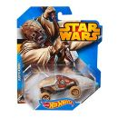 Hot Wheels Star Wars Autíčko - Tusken Raider 2