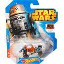 Hot Wheels Star Wars Autíčko - Chopper 2