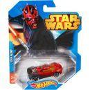 Hot Wheels Star Wars Autíčko - Darth Maul 2