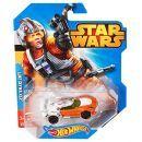 Hot Wheels Star Wars Autíčko - Luke Skywalker 3