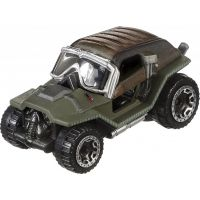 Hot Wheels Star Wars Character cars angličák Sergeant Jyn Erso