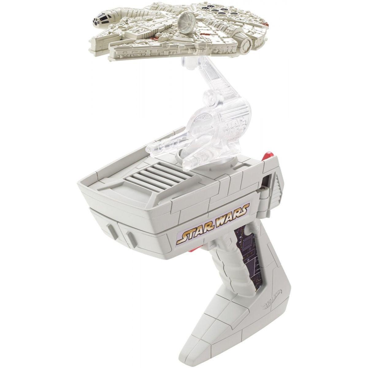 Hot Wheels Star Wars Delux hrací set