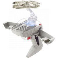 Hot Wheels Star Wars Delux hrací set 2