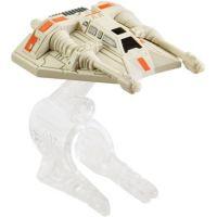 Hot Wheels Star Wars Kolekce hvězdných lodí - Rebel Snowspeeder