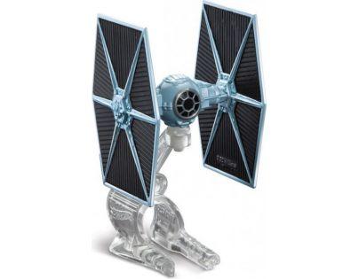 Hot Wheels Star Wars Kolekce hvězdných lodí - The Fighter
