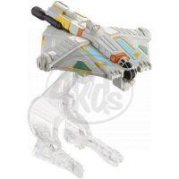 Hot Wheels Star Wars Kolekce hvězdných lodí - Ghost