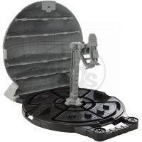 Hot Wheels Star Wars Přenosný hrací set Hvězda Smrti 2
