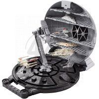 Hot Wheels Star Wars Přenosný hrací set Hvězda Smrti 3