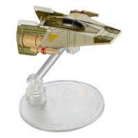 Hot Wheels Star Wars Starship 1ks - A-Wing Fighter DNP19