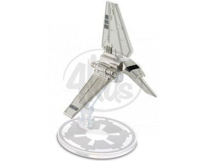 Hot Wheels Star Wars Starship 1ks - Imperial Shuttle DXX59