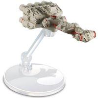 Hot Wheels Star Wars Starship 1ks - Tantive IV DXX52