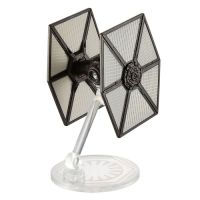 Hot Wheels Star Wars Starship 1ks - Tie Fighter DXX55