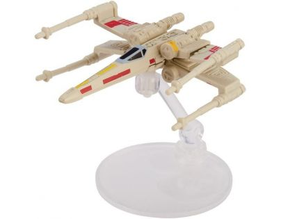 Hot Wheels Star Wars Starship 1ks - X-Wing Fighter DXX53