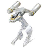 Hot Wheels Star Wars Starship 1ks - Y-Wing Fighter DXX54