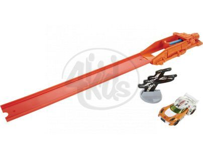 Hot Wheels Star Wars vystřelovač - CMM33