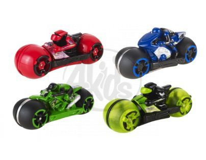 Hot Wheels supermotorka (BDN36)