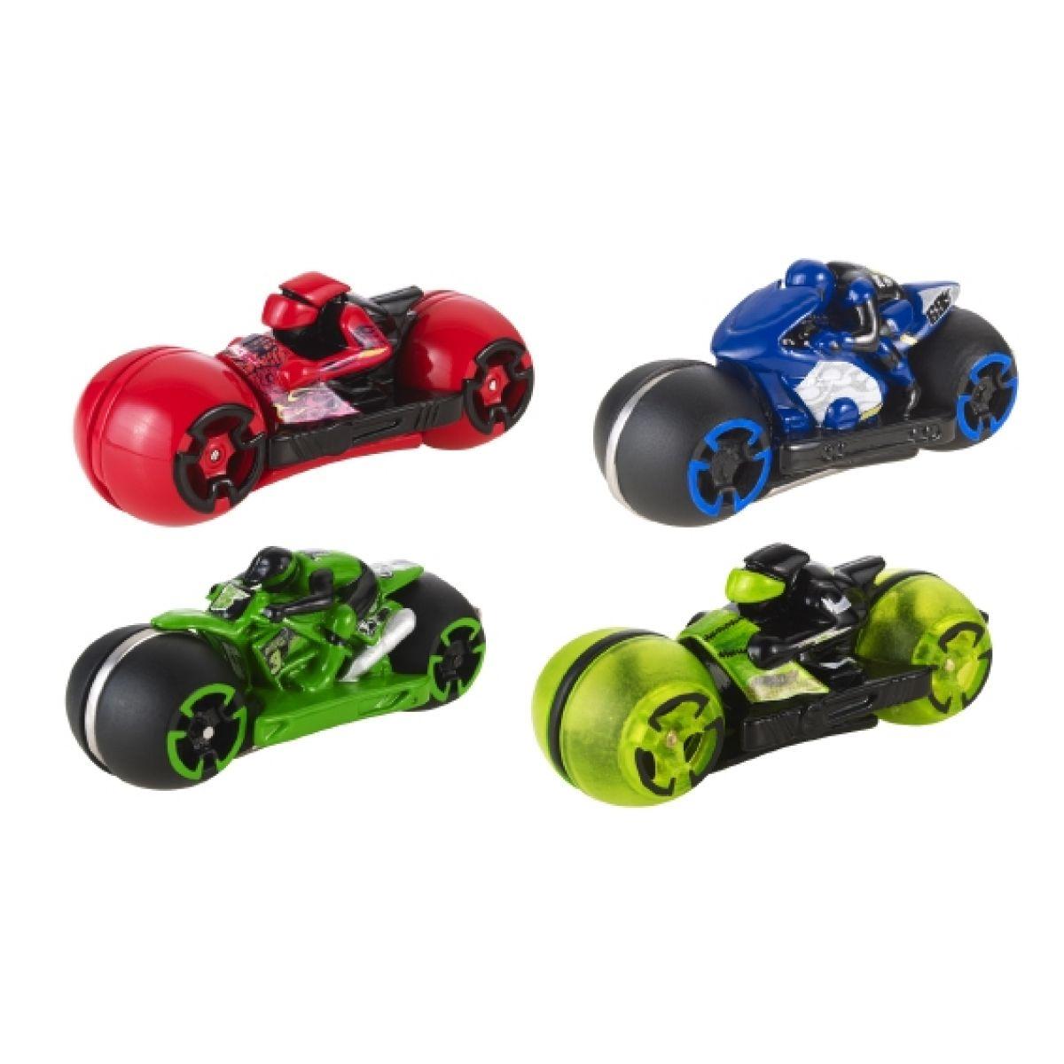 Hot Wheels supermotorka (BDN36)