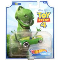 Hot Wheels tematické auto Toy story Rex