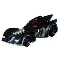 Hot Wheels Tématické auto Batman Arkham Asylum